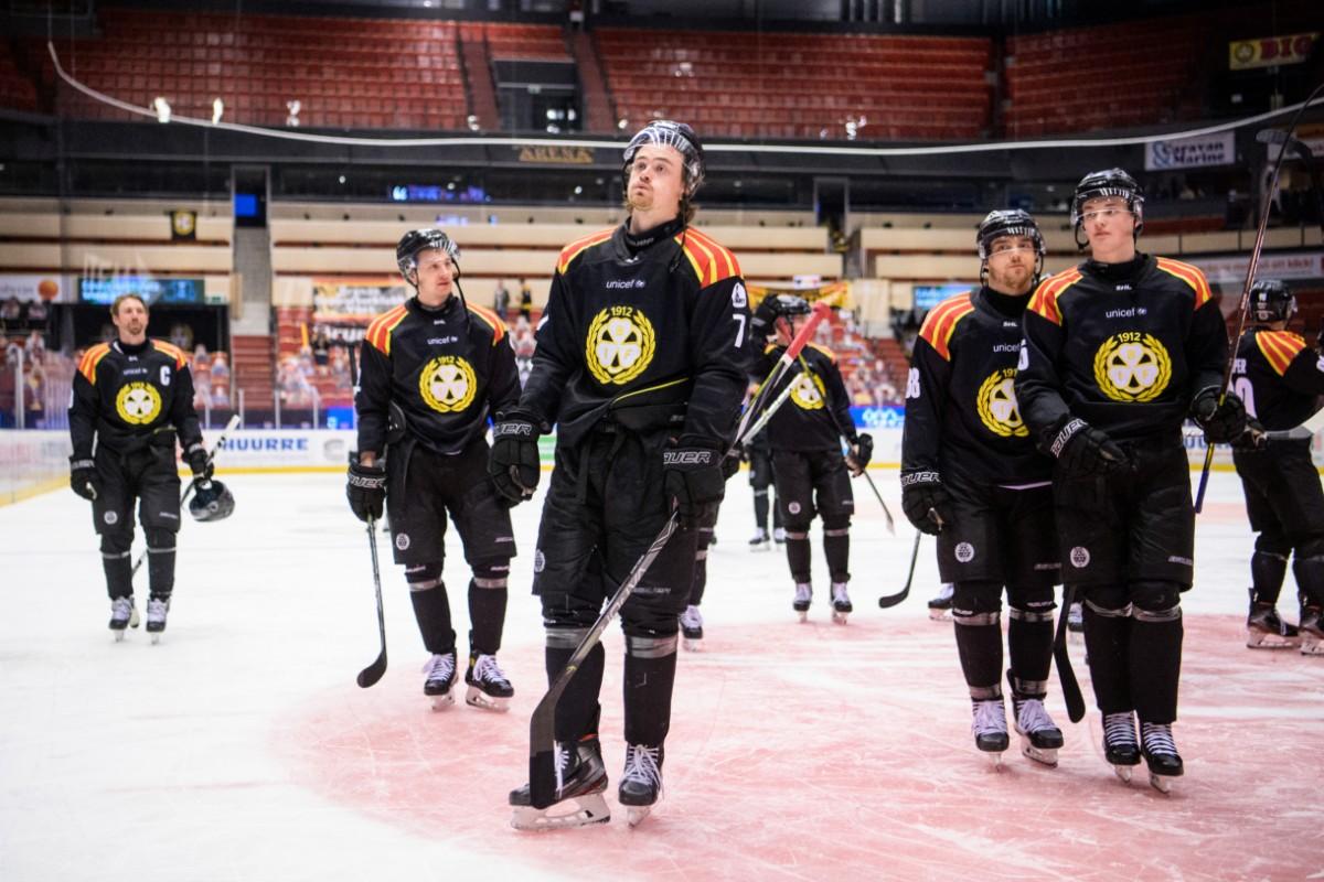 52-åringen från Kiruna vill ta Brynäs IF ur krisen