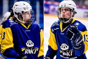Efter det tråkiga beskedet: Tar in två finländska spelare på lån