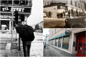 Quiz: Kommer du ihåg Piteås uteställen – både gamla och nya?