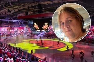 Befarade att han hade sett sin sista match – nu ska Hannes få se sitt älskade Luleå Hockey igen