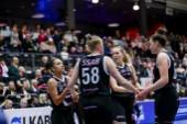"""Luleå Basket nära att tappa matchen – då klev hon fram: """"Var tvungen gräva djupt"""""""