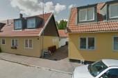 175 kvadratmeter stort kedjehus i Uppsala sålt för 6310000 kronor