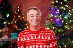 Han är årets julvärd