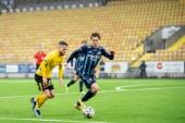 """DIF-backen inför IFK: """"Vi går in som favoriter"""""""