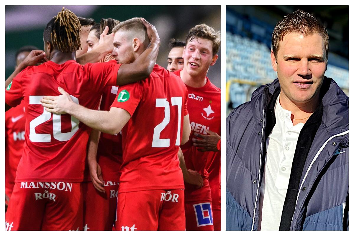 IFK:s sportchef om spelarjakten: Ett spår vi jobbar på