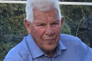 Kurt Nilsson har spelat sin sista golfrunda