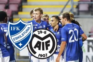 Så gick det i matchen mellan IFK och Motala