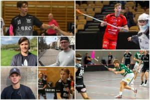Här är 15 lokala profiler att hålla koll på • Tre VIBK-spelare är med på listan