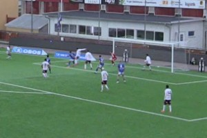 Höjdpunkter: IFK förlorade stort på Tunavallen – se höjdpunkterna från matchen här