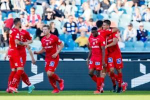 Taktisk fullträff – här startade en IFK-poängstreak
