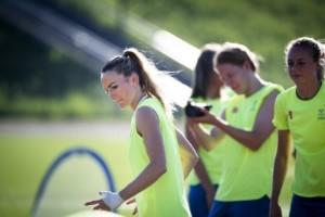 Asllani spelklar – så startar Sverige i OS-semin