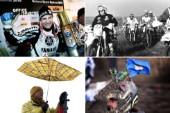 NOSTALGI: Se bilder från tidigare års upplagor av GGN