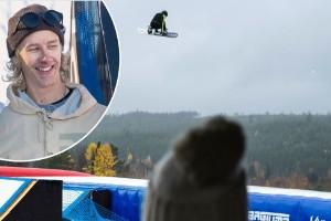 """Piteås snowboardstjärna laddar för tävlingar i Europa: """"Har varit svinbra"""""""