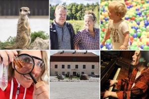 Höstlov på Gotland – vi tipsar om 20 aktiviteter på ön