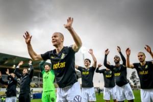 Uppgifter: Fotbollen får grönt ljus
