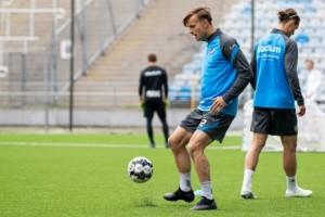 """IFK-backen: """"Inget kommer att komma gratis"""""""