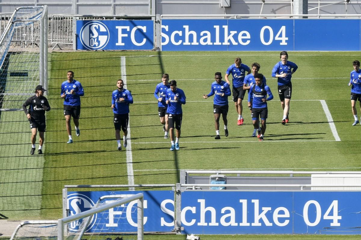 Klart: Derby inleder Bundesliga