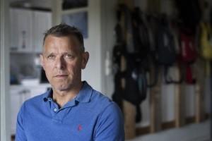 """Ett år efter dödsolyckan – klubben flyger igen: """"Emotionellt har det varit väldigt tufft"""""""