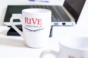 RiVe räddade svenskt företag från rättighetsstöld