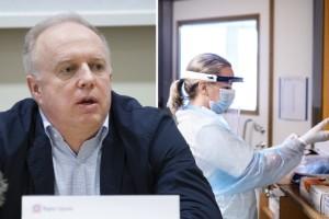 """Supertillägg till IVA-personalen – """"vårdbehovet ökar"""""""