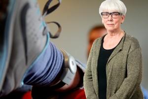 Birgitta Pettersson: Fotbojan är borta – men viruset är kvar