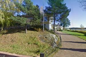 Nya ägare till 90-talshus i Trosa - 5500000 kronor blev priset