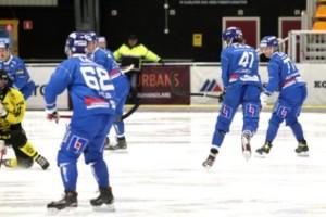 """Thorsson i video: """"Laget ska ha all heder"""""""