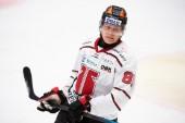 Uppgifter: Luleå Hockey snor forward från Örebro