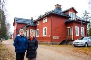 """Kommunen stryker hot om kallställning – lättnad i Murjek: """"Skönt att höra"""""""