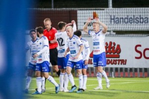 Direktsändning: IFK Luleå - Assyriska FF
