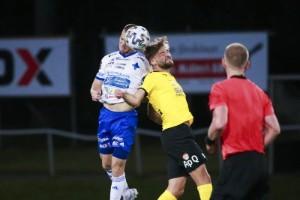 Direktsändning: IFK Luleå - Hammarby TFF