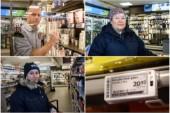 """Kunderna hyllar butikens sockervarning: """"Ett sätt att förenkla"""""""