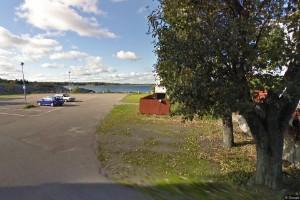 110 kvadratmeter stort radhus i Öregrund sålt till nya ägare