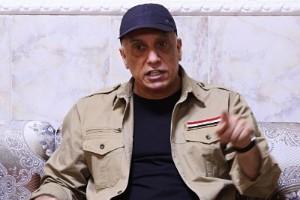 Iraks premiärminister besöker USA