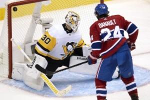 Storstjärnorna på väg ur Stanley Cup