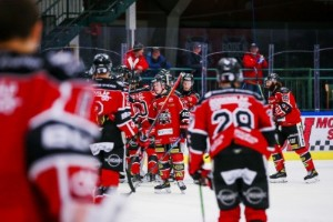 """Hockeybråket – Bodens vädjan till förbundet: """"Ett sista nödrop"""""""