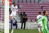 Real Madrid segrade i El Clásico