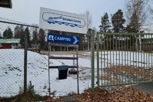 """Kommunen fick dra tillbaka beslut om campingen: """"Det gick lite för fort"""""""