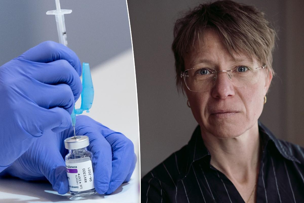 Nya direktiv: De som haft covid får vänta på vaccin