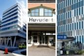 Ny rapport: Endast 20 covid-smittade vårdas på sjukhus i länet