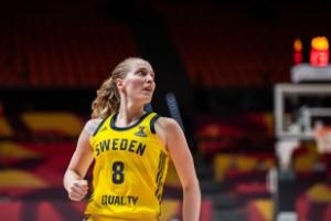 Sverige var chanslöst mot Belarus – men hoppet lever