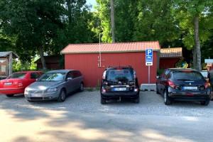 Regeringens utredning stoppar bilar och småhus