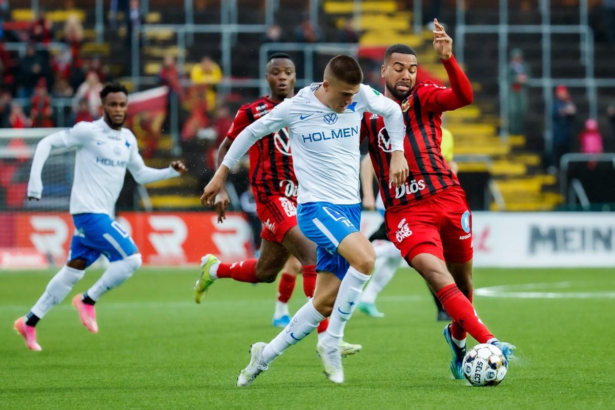 LIVE: Följ IFK:s bortamatch mot Östersund här