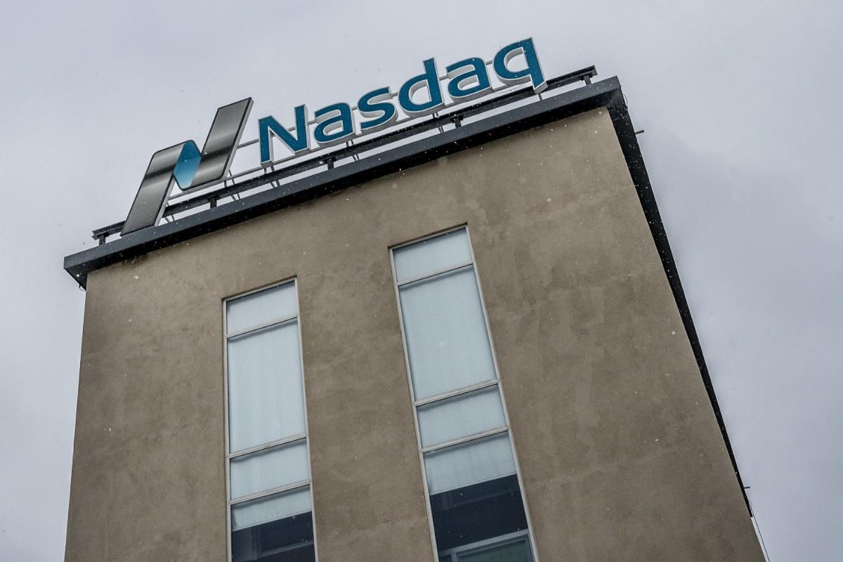 Börsen väntar på USA-siffra
