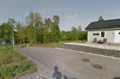Tomt i Västervik såld till nya ägare - priset: 1180000 kronor