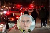 """Tusentals människor samlades • Cruisingkvällen skrämmer Nystedt: """"Det här kommer att få konsekvenser"""""""