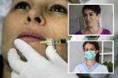 """Flera skönhetssalonger i Skellefteå vittnar om oseriösa aktörer – och misslyckade behandlingar: """"Jag får ibland rädda patienters ansikten"""""""