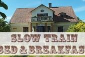 Slow Train Bed & Breakfast
