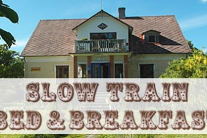 Slow Train Bed & Breakfast
