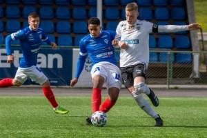 TV: Se ÅFF:s match borta mot Torns IF igen